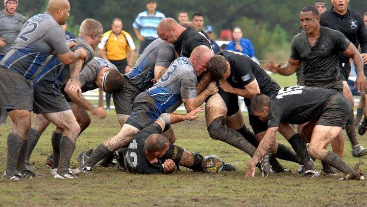 Rugby Twitter Transmisión de Vídeo en Vivo