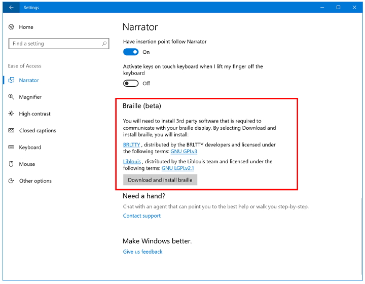 Windows 10 Insider Preview build 15025