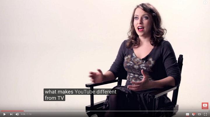 Youtube - Vídeos con Subtítulos Automáticos