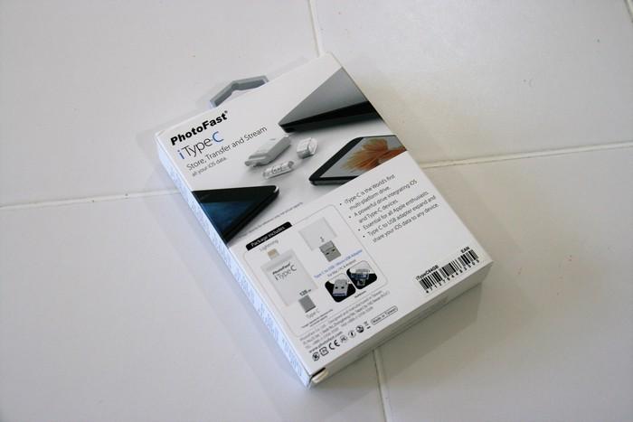 PhotoFast iType-C
