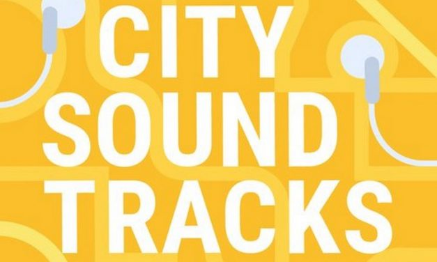 Google Play Music presenta su primer Podcast: City Soundtracks