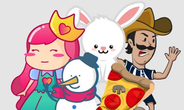 FreeMocks es un servicio que ofrece gráficos exclusivos de alta calidad y gratis