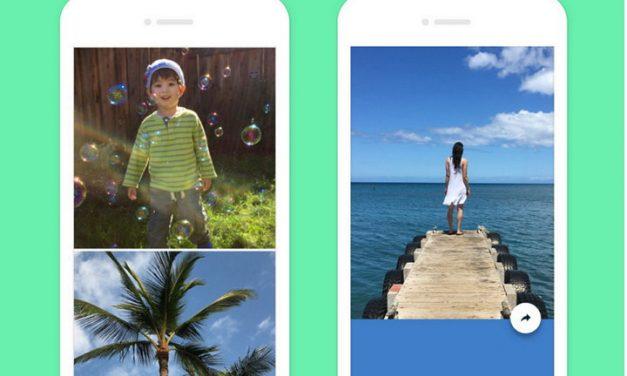 Motion Stills de Google ahora permite exportar imágenes en formato Live Photos