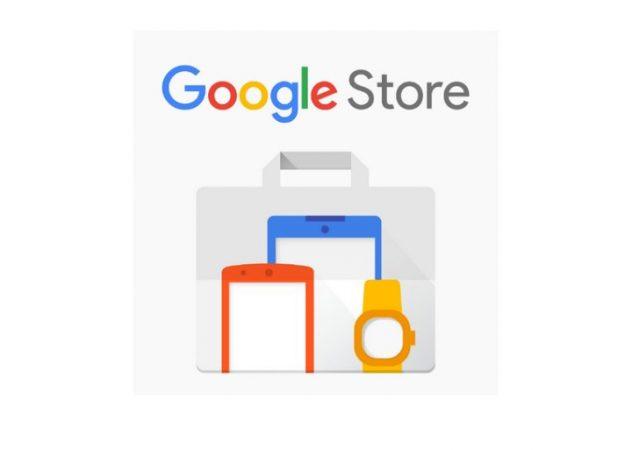 Tienda de Google - Google Store