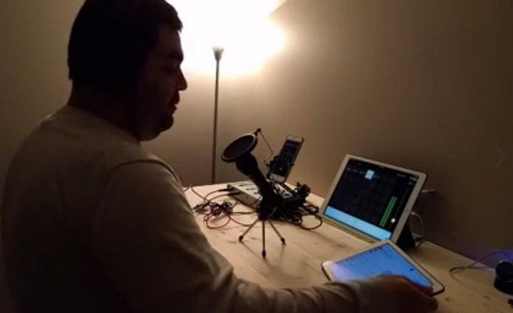 G el Posdcast Episodio 1 - Luis Alcaraz