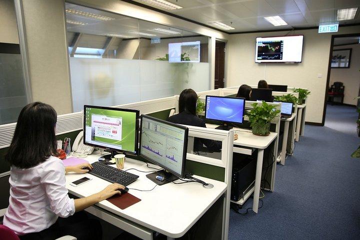 Oficina - Empleados