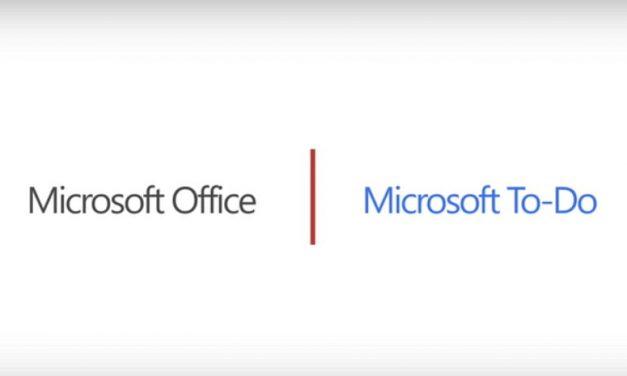 Microsoft cerrará Wunderlist y lanza la aplicación To-Do