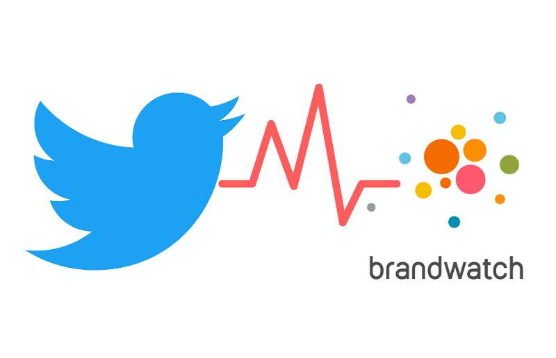 Twitter - Brandwatch