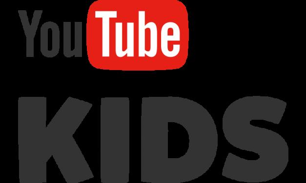 Youtube Kids ya disponible para TVs inteligentes