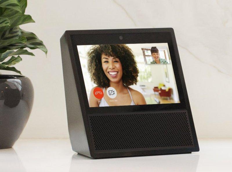 Amazon Echo Show- Multi Room Music
