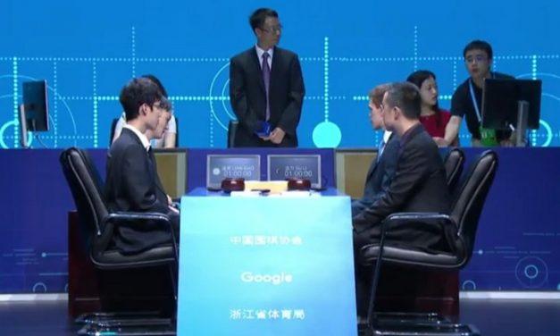 ¿Otra vez? DeepMind AlphaGo derrota a un equipo con 5 de los mejores jugadores mundiales de Go