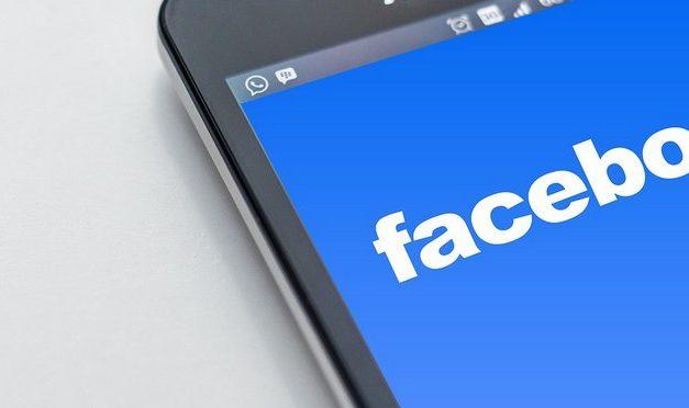 Facebook obtiene patente por sistema para detectar emociones y ofrecer contenido acorde