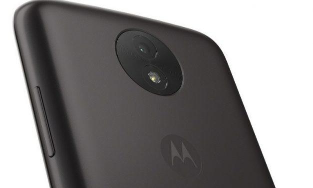 Lenovo anuncia los smartphones Moto C (u$s 97) y Moto C plus para Latinoamérica, Europa y Asia