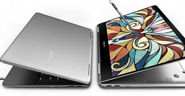 Las nuevas convertibles Samsung Notebook 9 Pro incluyen un S Pen – Especificaciones Completas