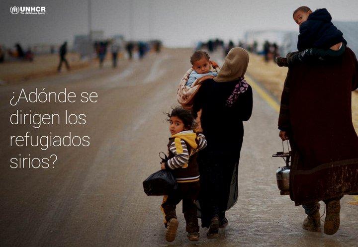 Buscando por Siria - Searching for Syria