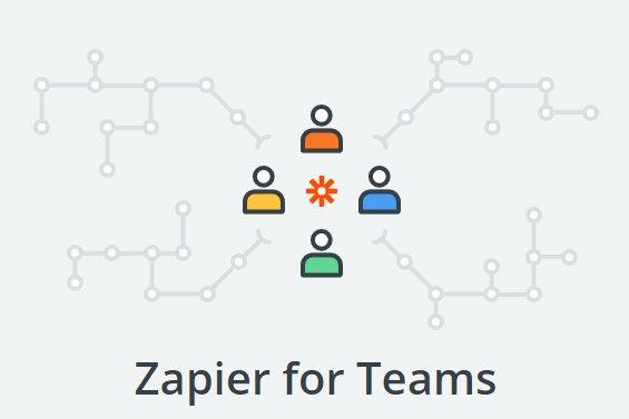 Zapier for Teams