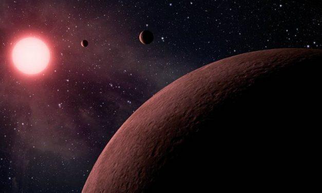 Vía Kepler descubren 219 nuevos planetas candidatos, 10 de ellos exoplanetas que podrían albergar vida humana