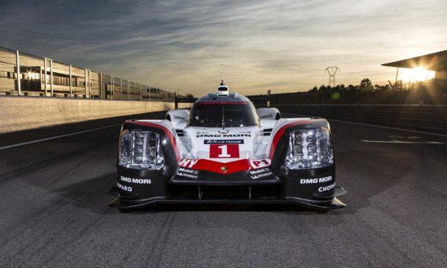 Porsche nos cuenta las mejores anécdotas y curiosidades de sus 19 victorias en las 24 Horas de Le Mans