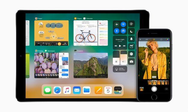 Apple anuncia iOS 11 con Do Not Disturb While Driving, pagos vía iMessage y otras novedades
