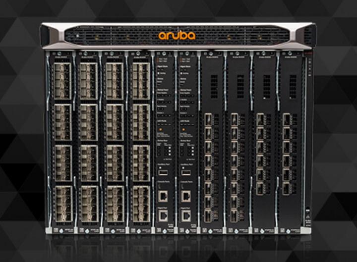 Aruba 8400 - Conmutador de Núcleo