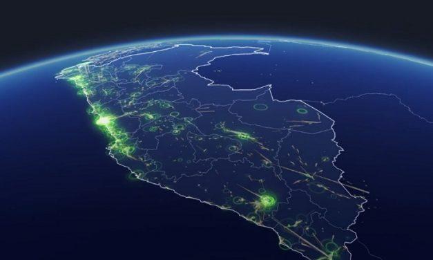Facebook utilizará data anónima de usuarios para crear mapas de desastres
