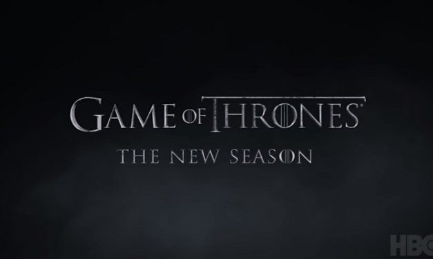 Nuevo y estupendo tráiler de Game of Thrones, el segundo de la séptima temporada