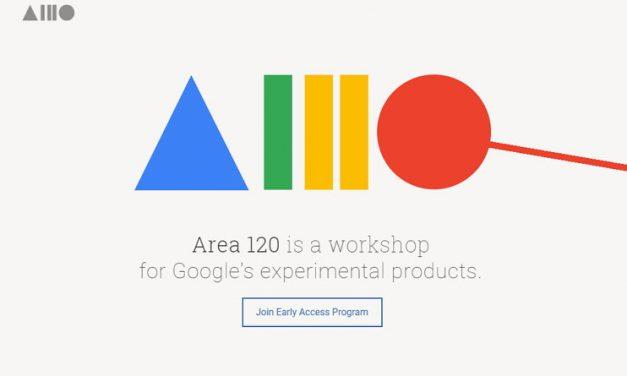 Cómo tener acceso temprano para probar aplicaciones experimentales del Area 120 de Google