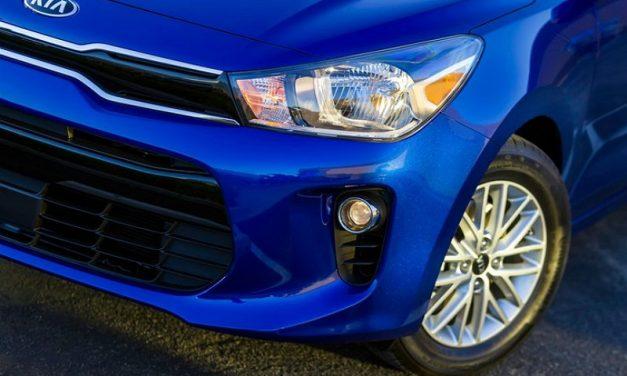 Kia Motors vuelve a obtener la máxima calificación en el estudio de Calidad Inicial de J.D. Power