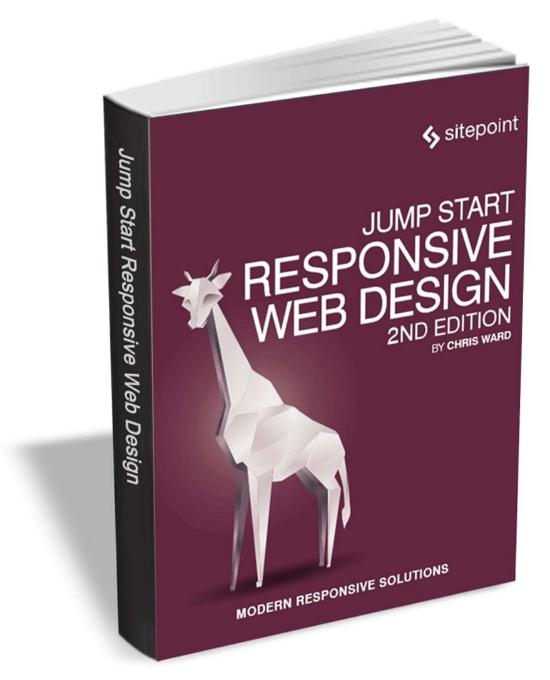 eBook gratis hasta el 20/6/17: Diseño Web Responsive (2da Edición) - Geek de la Habitación (blog) 1