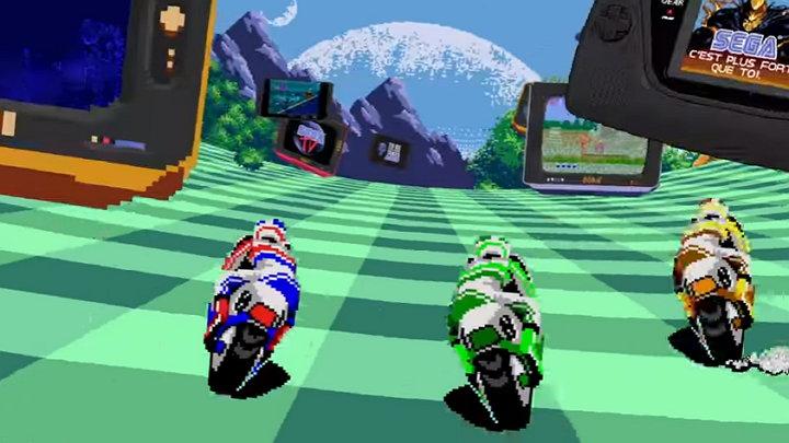 Sega lanzará en celulares una colección gratuita de sus juegos clásicos