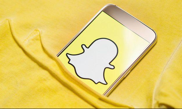 Time Warner y Snap llegan a un acuerdo para ofrecer contenido por Snapchat