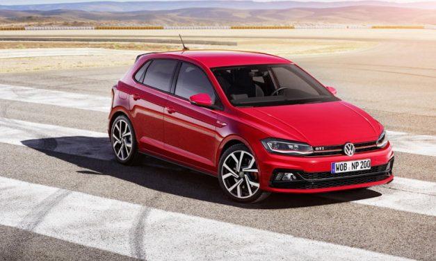 Volkswagen presenta la nueva generación totalmente rediseñada del Volkswagen Polo