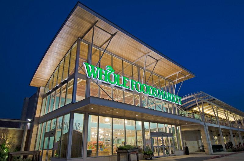 Amazon llega a un acuerdo por la compra de Whole Foods Market por 13.400 millones de dólares