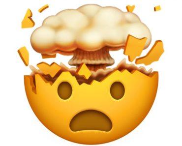 Apple - Emoji