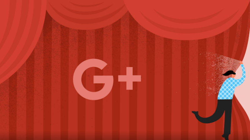 Google+ Beta Program - Lo Más Leído