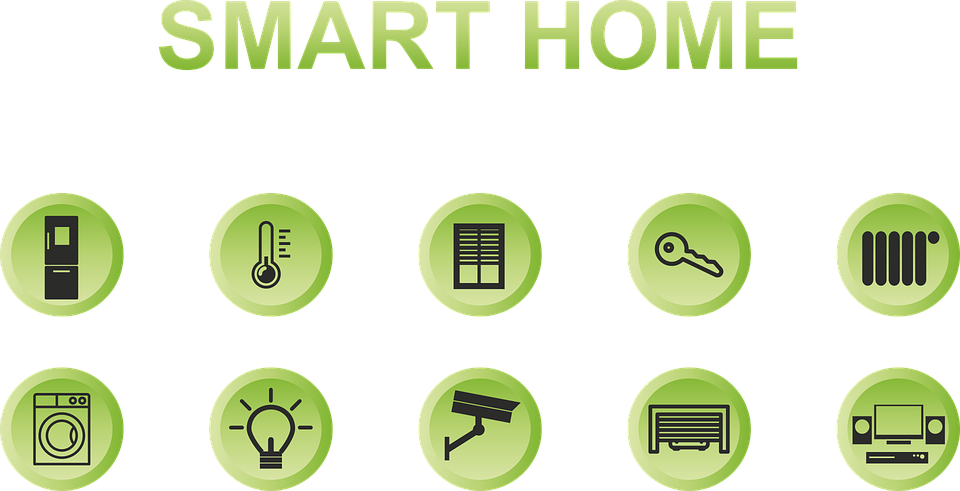 Smart Home - Casas Inteligentes