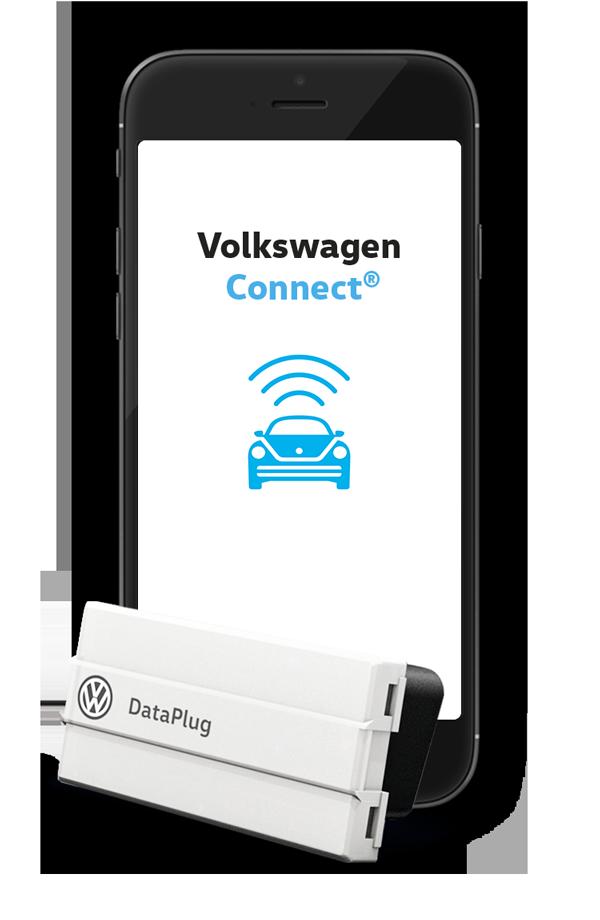 Volkswagen Connect - DataPlug