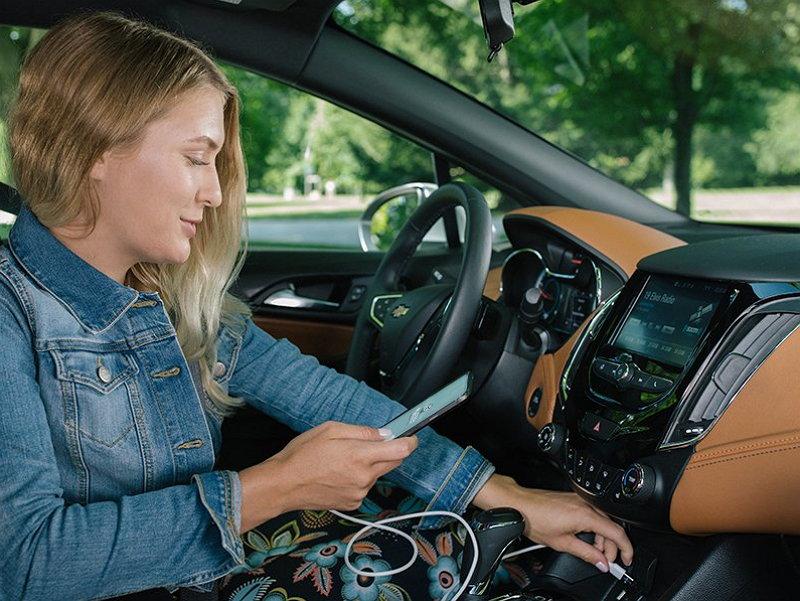 Waze para Android Auto