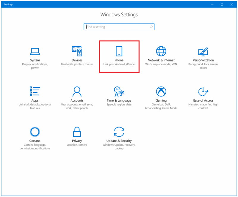 Windows 10 Insider Preview Build 16251