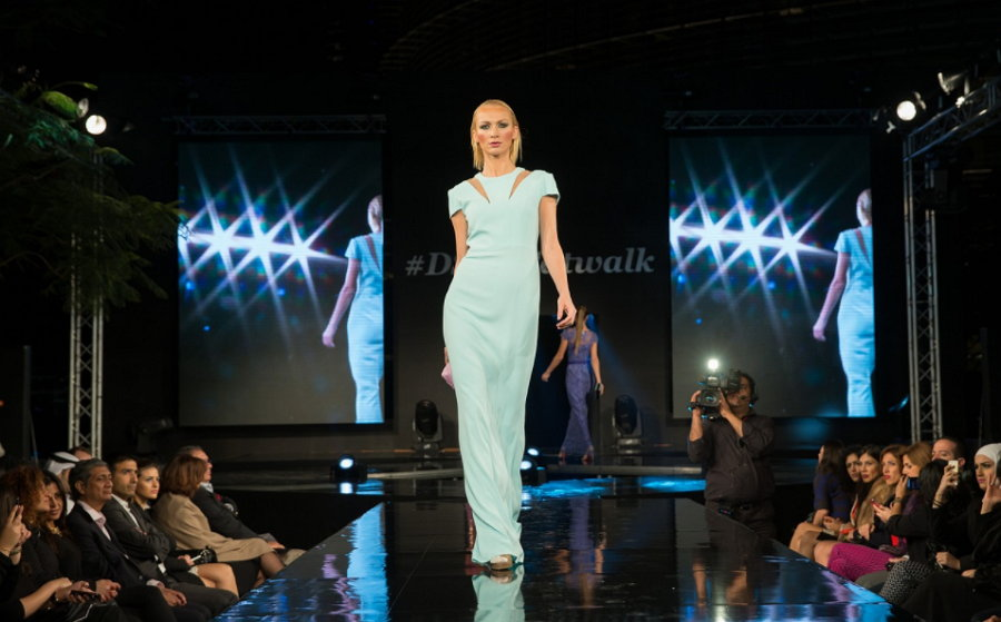 Desfile de Moda - Fashion Show - Diseñar Ropa