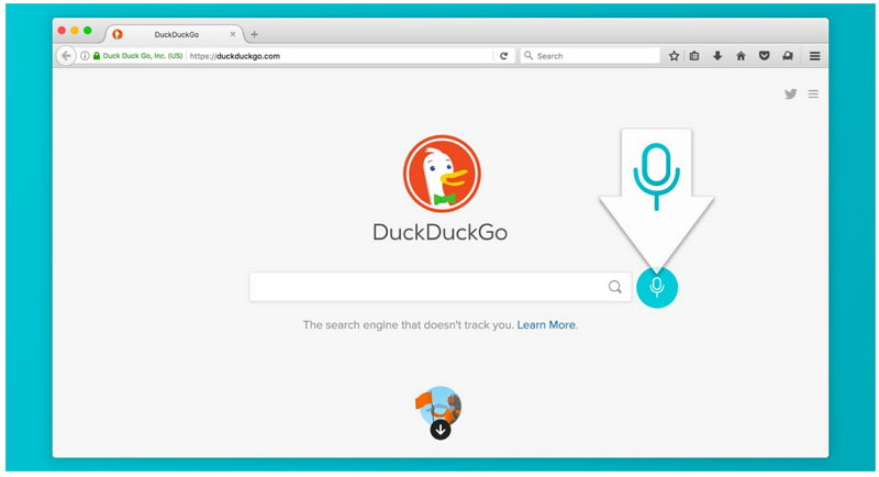 Firefox Send nos permite enviar archivos de 2GB