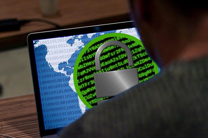 Malware - Ransomware - Hackers - Bad Rabbit