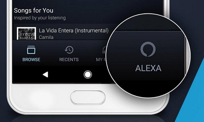 Amazon presentó Echo Spot, su primer despertador inteligente