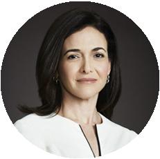 Facebook - Sheryl Sandberg - Políticas Publicitarias