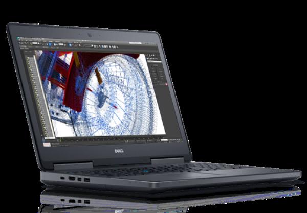 Dell Precision 7520 - Ubuntu Linux