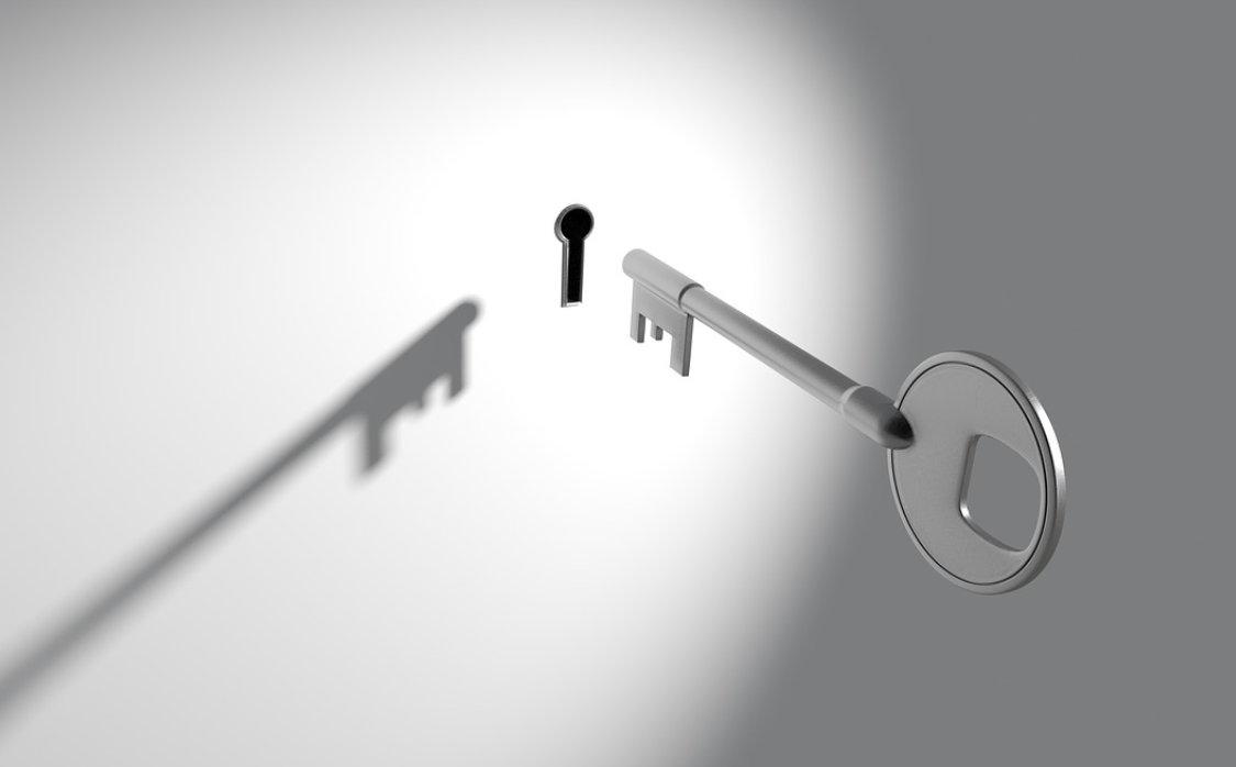 Seguridad - LLave