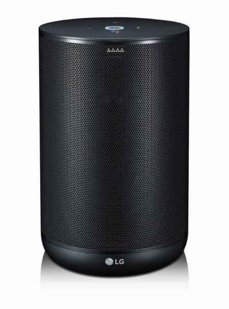 Altavoz Inteligente con Google Assistant LG ThinQ