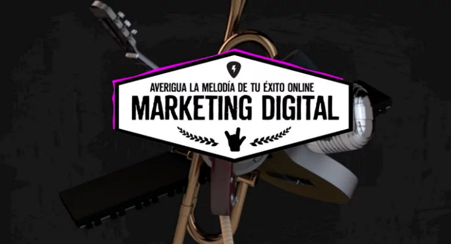 MiriadaX - Curso de Marketing Digital