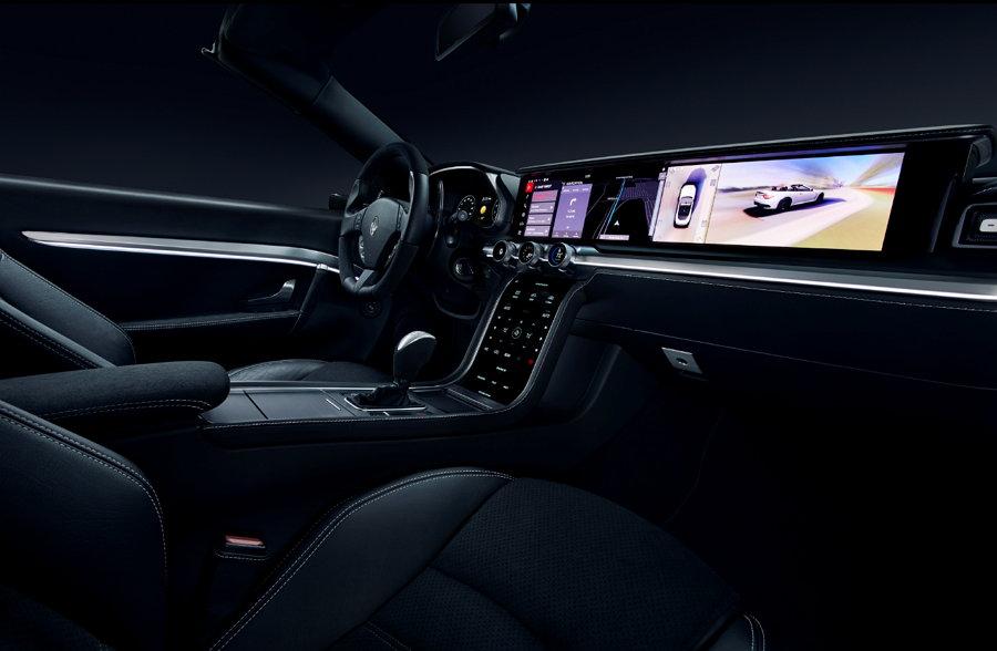 Samsung - Harman - Digital Cockpit