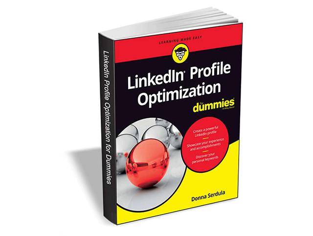 Linkedin-profile-optimization